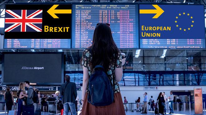 Imbroglio du Brexit: voici les différents scénarios possibles