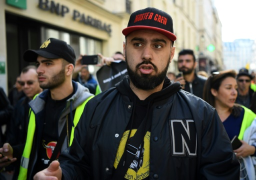 Manifestations non déclarées: jugement vendredi pour le