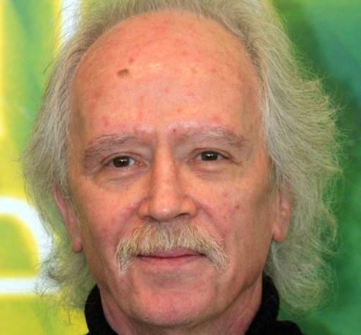 Festival de Cannes: le cinéaste John Carpenter recevra le Carrosse d'or