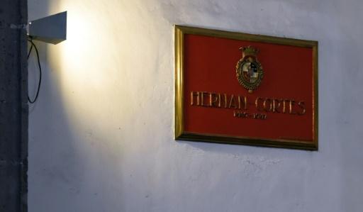 Vivant comme mort, la chaotique histoire du conquistador Hernan Cortés