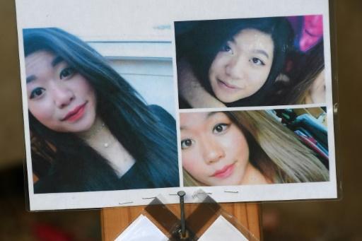 Disparition de Sophie Le Tan: son ADN retrouvé sur une scie du suspect