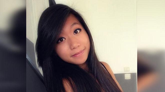 De l'ADN de Sophie Le Tan, étudiante de 20 ans disparue en France, retrouvé sur le manche d'une scie dans la cave de l'unique suspect