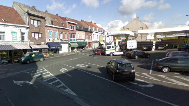 Mouscron: une personne décède dans un night shop, trois individus activement recherchés