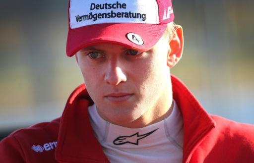 Schumacher et Alesi, les