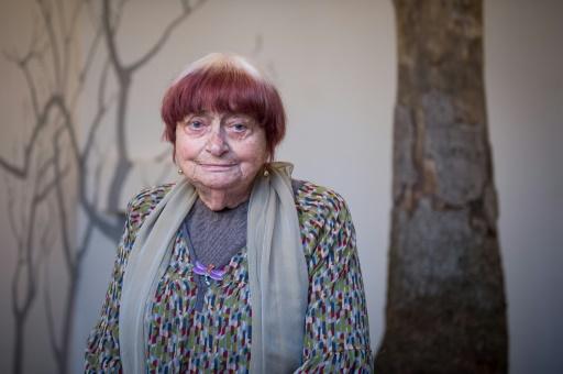 A Chaumont-sur-Loire, Agnès Varda intègre