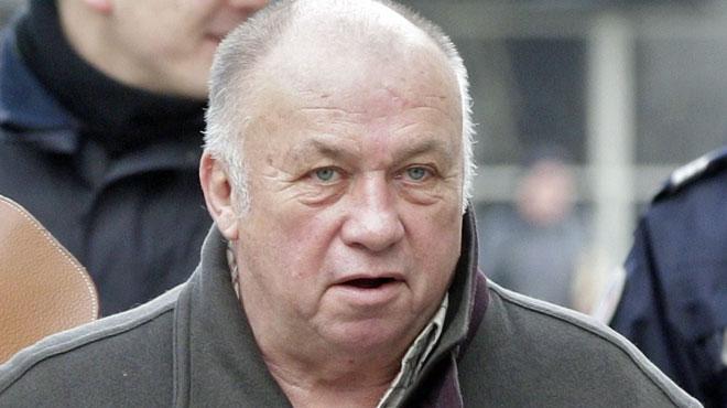 Dodo la Saumure placé sous mandat d'arrêt à Mons