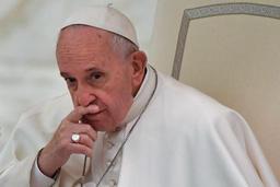 Abus sexuels: le pape publie sa législation pour le Vatican