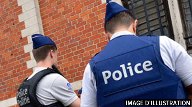 Baelen: quatre personnes interpellées pour un braquage commis en février