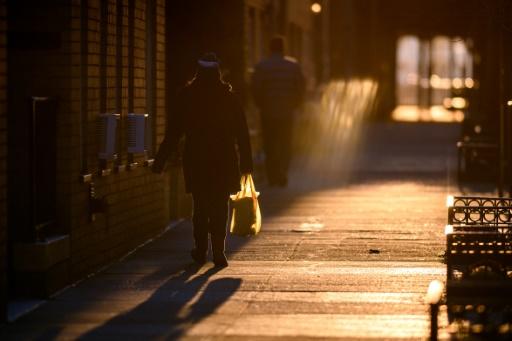 L'Etat de New York prêt à interdire les sacs en plastique