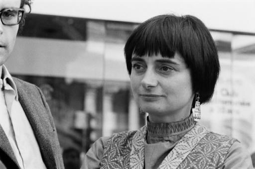 Varda, créatrice audacieuse d'un cinéma