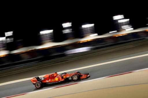 GP de Bahreïn: Ferrari a fait ses devoirs