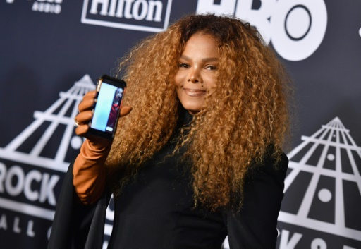 Janet Jackson, Radiohead, The Cure entrent au