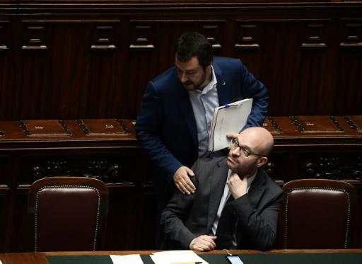 Italie: Lorenzo Fontana, l'ultra-catholique du gouvernement