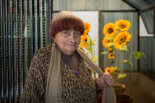 Obsèques d'Agnès Varda mardi au cimetière du Montparnasse