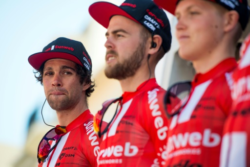 Tour de Catalogne: Matthews s'impose au sprint, Lopez toujours leader