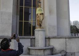 Gilets jaunes - Le ministère de l'Intérieur dénombre 33.700 manifestants en France pour l'