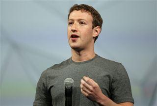 Internet- Zuckerberg veut un rôle plus actif des pouvoirs publics dans le monde