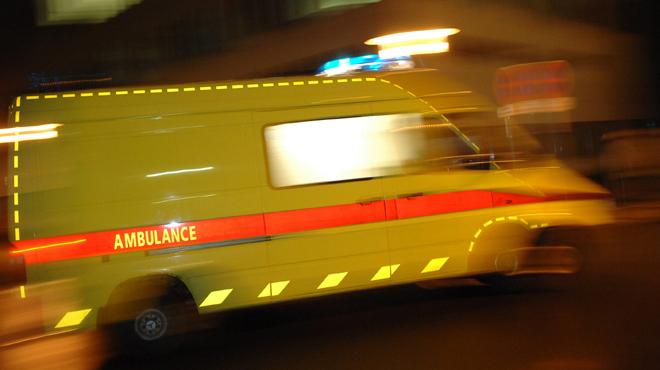 Sterpigny: un jeune cycliste perd la vie dans un accident avec un tracteur