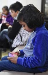 En Inde, l'émergence des technologies de l'éducation