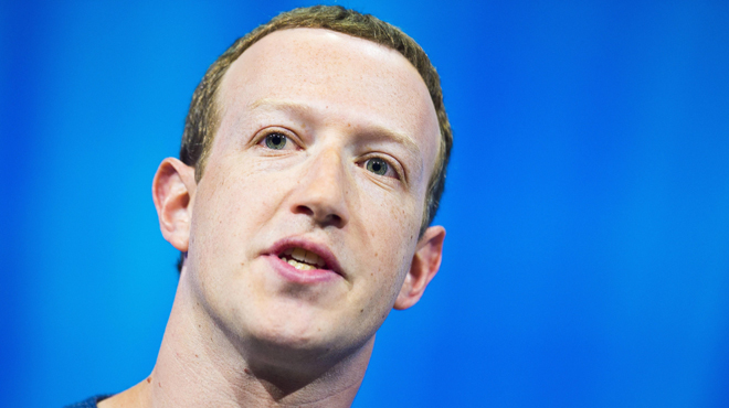 La nouvelle proposition de Mark Zuckerberg pour réguler les réseaux sociaux