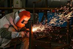 Chine: l'activité manufacturière s'est redressée en mars