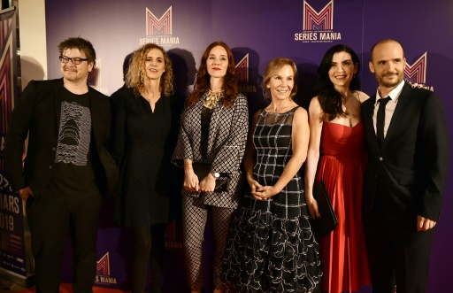 Séries Mania: Le Grand Prix attribué à la série britannique