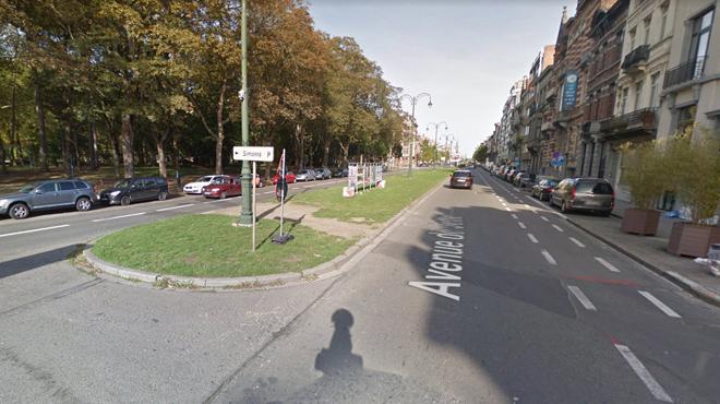 Piétonne mortellement renversée à Koekelberg: le conducteur a été relâché