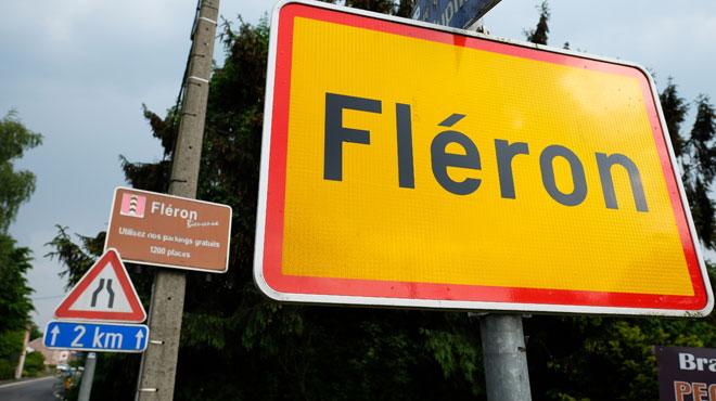 Fléron: un jeune homme arrêté pour détention d'images pédopornographiques