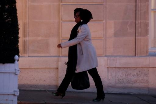 Remaniement: Sibeth Ndiaye, Amélie de Montchalin et Cédric O entrent au gouvernement