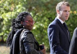 France: Sibeth Ndiaye, Amélie de Montchalin et Cédric O entrent au gouvernement