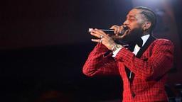 Le rappeur Nipsey Hussle tué par balles à Los Angeles