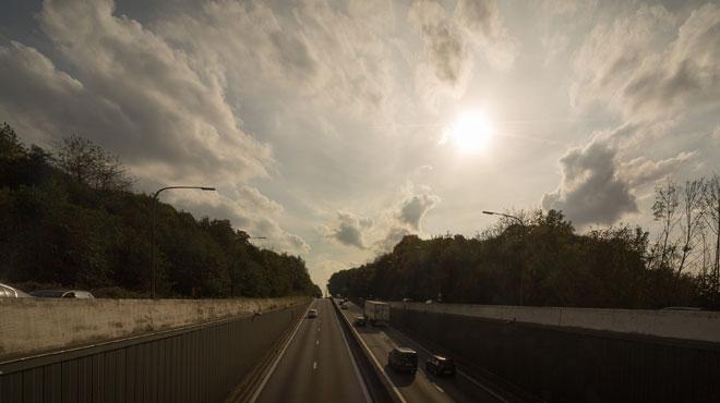 Prévisions météo: profitez bien du soleil aujourd'hui, car ça va se gâter