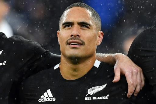Rugby: Aaron Smith prolonge de deux ans son contrat avec la Nouvelle-Zélande