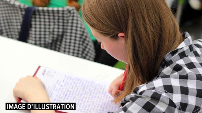 La qualité de l'enseignement flamand a fortement baissé ces dernières années