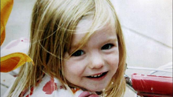 L'enquête pour retrouver la petite Maddie McCann pourrait être arrivée à son terme