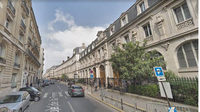 Décès suspect dans un lycée en France: un élève retrouvé pendu dans sa chambre d'internat
