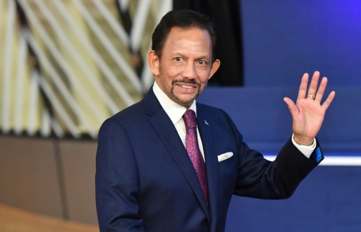 Lapidation à Brunei: l'ONU dénonce un code pénal
