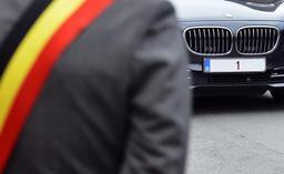 Près de 45.000 personnes roulent avec une plaque personnalisée en Belgique