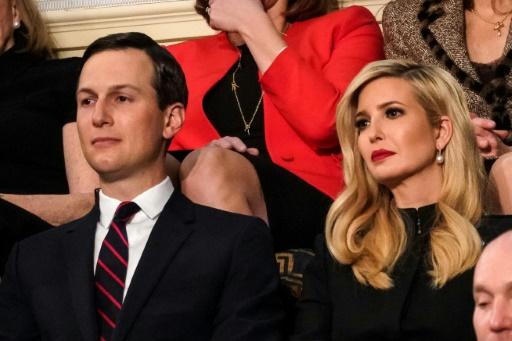 Le Congrès enquête sur les accréditations secret-défense à la Maison Blanche