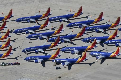 Boeing doit revoir sa copie sur le système MCAS équipant le 737 MAX