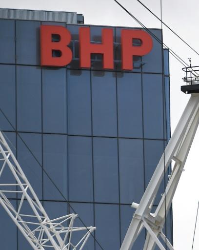 Australie: la production de minerai de fer de BHP amputée par un cyclone