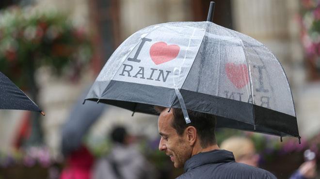 Prévisions météo: après une trêve printanière, c'est déjà le retour des averses et des orages