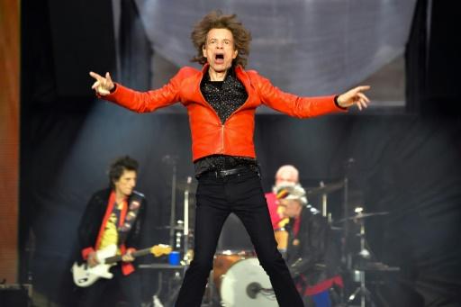 La tournée des Rolling Stones annulée à cause d'une opération au coeur de Mick Jagger