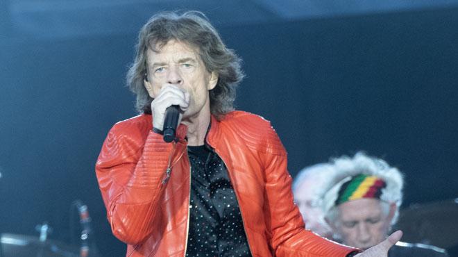 Tournée des Rolling Stones annulée: on en sait plus sur l'état de santé de Mick Jagger