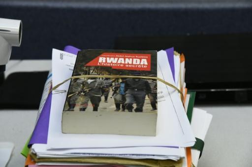 Génocide rwandais: les enquêtes françaises, longues et sous tension