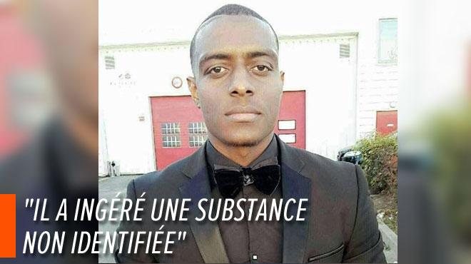 Ange décède après un contrôle routier en France: l'autopsie suggère une