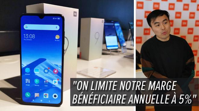 Xiaomi débarque officiellement en Belgique: comment fait-il pour être le nouveau roi du smartphone 'low-cost' ?