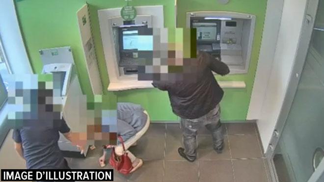 Encore une personne âgée escroquée à un distributeur de billets: 5.500 euros perdus à Verviers