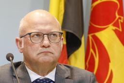 Tensions sociales chez Skeyes: le ministre Crucke plaide pour des indemnisations et un service minimum