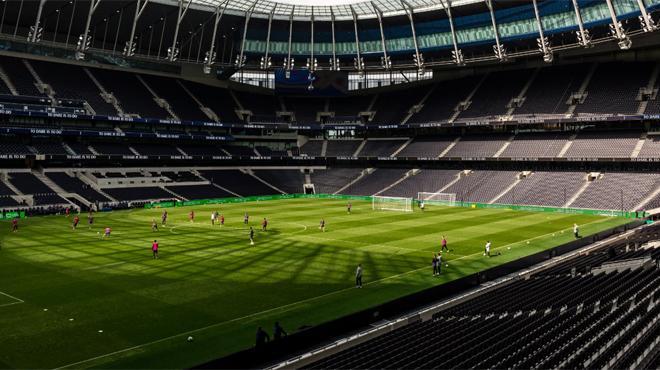 Tottenham affiche des profits records — Angleterre